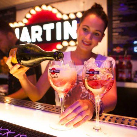Cocktail workshop Haarlem