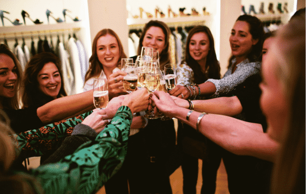 Cocktail workshop Utrecht