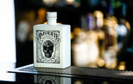 Gin Tonic Bar op Locatie