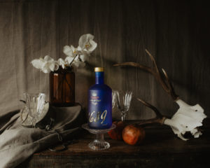 1689 Gin Proeverij