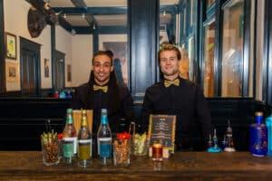 Cocktailworkshop Purmerend