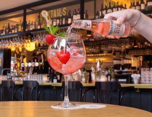 Gin Tonic workshop Utrecht