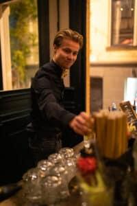 Cocktailworkshop 2 personen Utrecht